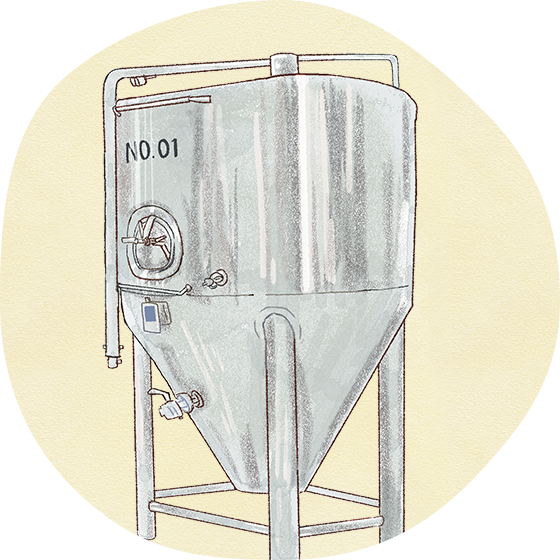 ビール購入・提供店